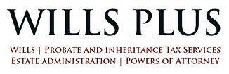 wills plus logo