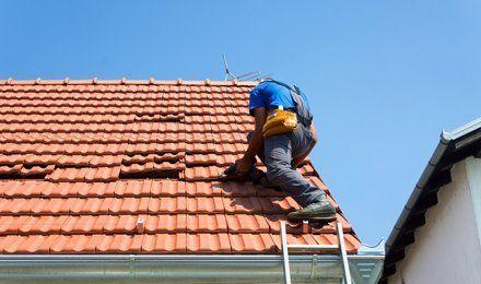 roof installations