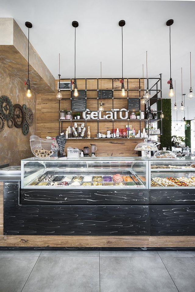 Arredamenti su misura milano daroby arredamenti for Arredamenti per gelaterie