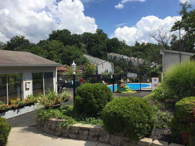 Grandin Bridge Apartments Apartment Rentals Cincinnati Oh