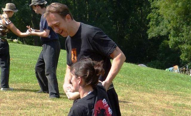 Eén op één Coaching, Personal training, Oscar Arends ABCT