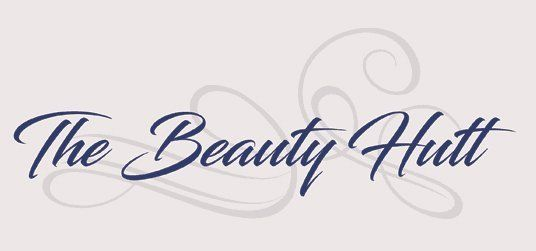 THE BEAUTY Hutt logo