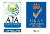 AJA EU ISO 9001:2008