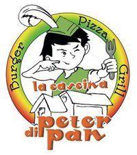 la cascina di peter pan - logo