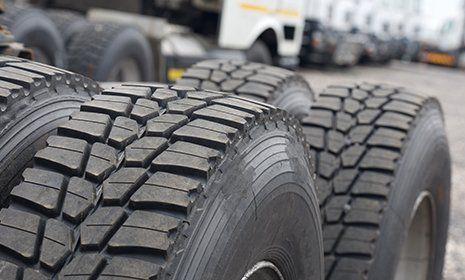 pneumatici in buone condizioni