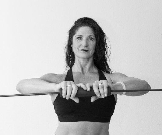 Marjke van den Bosch Yoga Zumba Personal Training Fitness Gesundheit Sport Training Wörthsee Starnberg Kurse