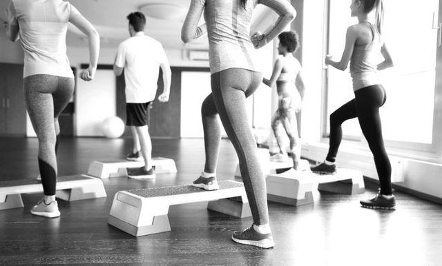 Cardio Step Kurse Cadiokurse Fitness Sport Sportstudio Wörthsee Starnberg