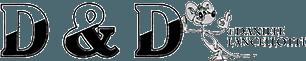 logo D&D