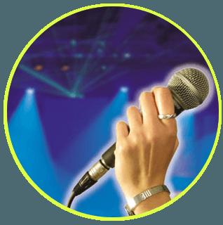 Mobile karaoke
