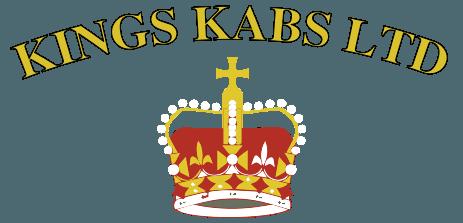 Kings Kabs logo