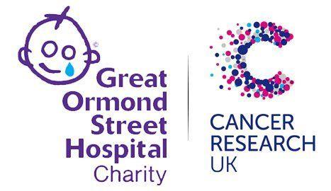 Fundraising organisation logo