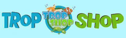 Trop Shop company logo