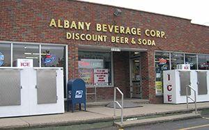 Gluten Free Beer Albany, NY