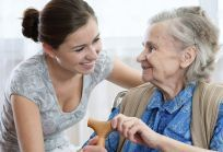 Assisted living facilities care in Anchorage, AK
