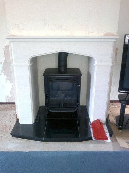 fireplace building experts