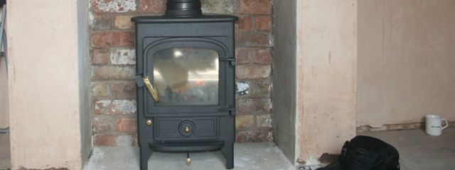 Quality stoves