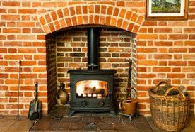 Affordable stoves