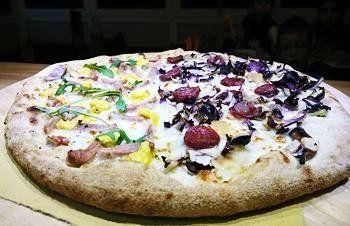 pizzeria da asporto a Concordia