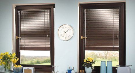 Specialists in blinds