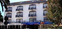 hotel con piscina, albergo, hotel con ristorante
