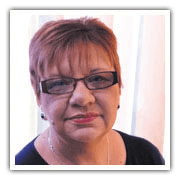 Image showing Coleen Hurditch at Simcol Communications in Newport, Wales