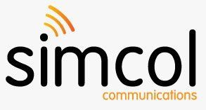 Image showing the professional logo for Simcol Communications Ltd - expert sound engineers in Newport, Wales