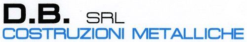 D.B.srl Costruzioni Metalliche logo
