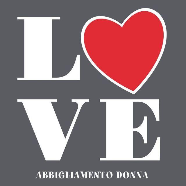 LOVE - LOGO