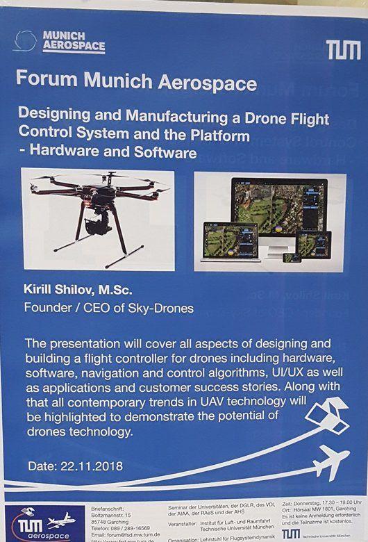 acheter un drone avec camera