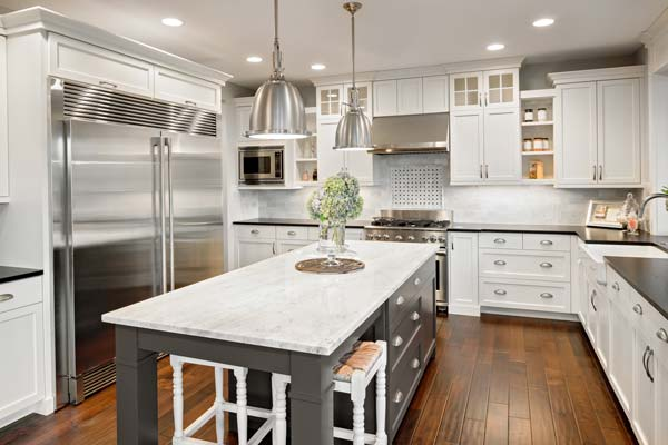PROFESSIONAL KITCHEN REMODEL CONTRACTOR