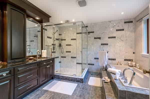 Bathroom Remodeling Contractors Springer Construction Fort Wayne - Bathroom remodeling fort wayne indiana