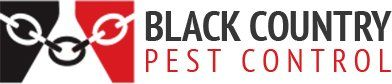 Black Country Pest Control Logo
