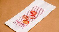 produzione carta per alimenti torino