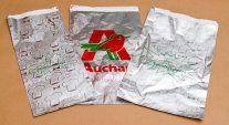 sacchi per alimenti con trattamento salvafreschezza