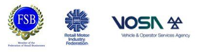 FSB Retail Motors Industry Federation VOSA