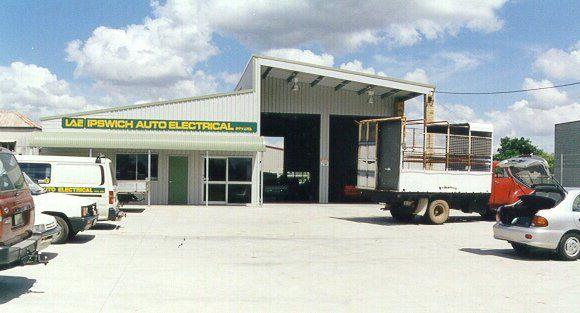 Ipswich Auto Electrical Pty Ltd | Auto Electrical | West Ipswich, QLD