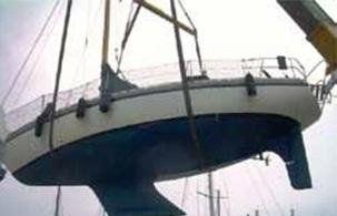 Varo e alaggio imbarcazioni