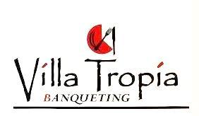 Villa Tropìa Banqueting - logo