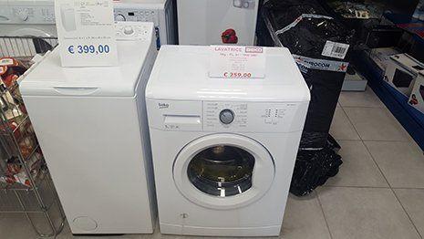 Lavatrice a Riccione