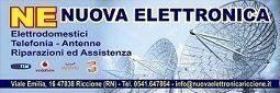 Nuova Elettronica - Logo
