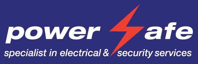 power safe logo