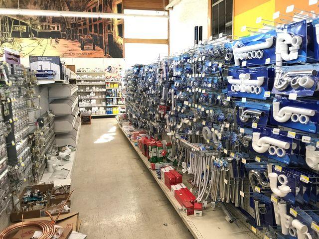 Construction Supply | Cincinnati | Doppes Building Materials