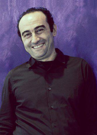 foto del titolare di GIBO STAFF parrucchieri a Rimini