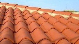 Rifacimento tetti edili