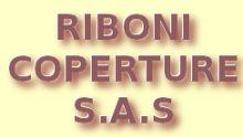 RIBONI COPERTURE sas - Logo