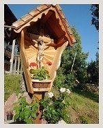 costruzione tetti legno