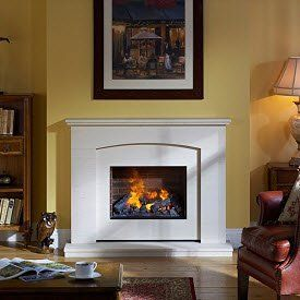Electric fires and heating specialists
