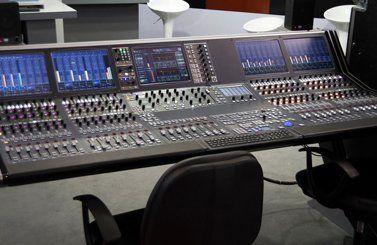 studio keyboard