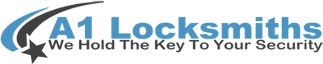 A1 Locksmiths logo
