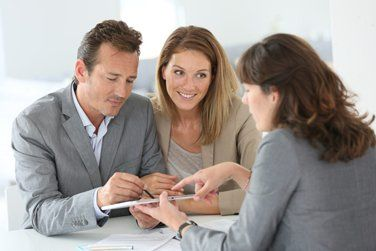 mortgage finders consultation
